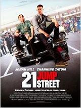21 Jump Street!