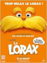 Le Lorax!