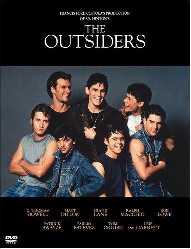 Outsiders!