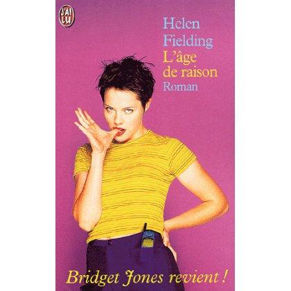 L'âge de raison- Helen Fielding!