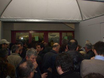 Reggio Emilia 2010 - Sgabbio.