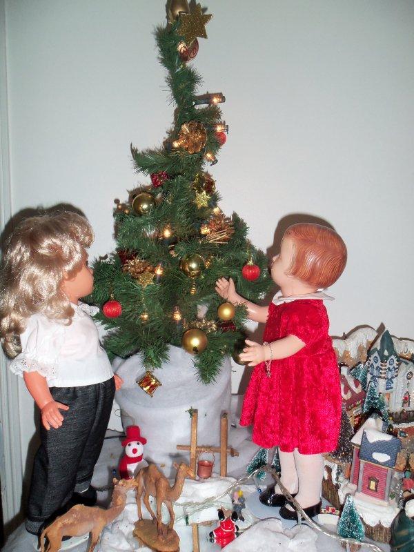 Joyeux Noel !!!! ...