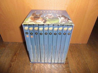 Mes DVD de chiens