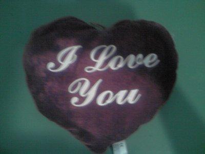 """je t""""aime mon amour"""