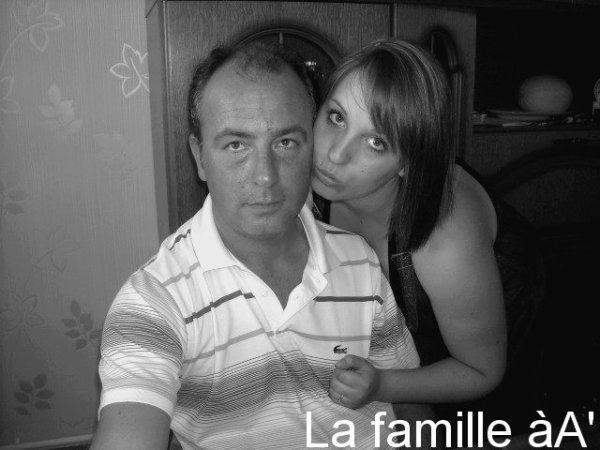 ==> La FAmille