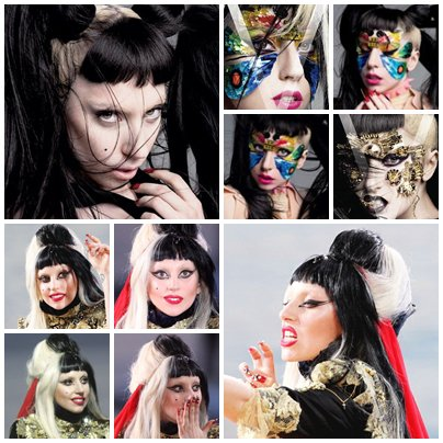 I'm a Little Monster , This my mother Monster .
