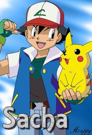 ~ Pokemon - Les Personnages Principaux ~