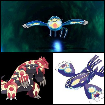 Pokemon Rubis Oméga et Saphir Alpha - Retour de l'E3 !