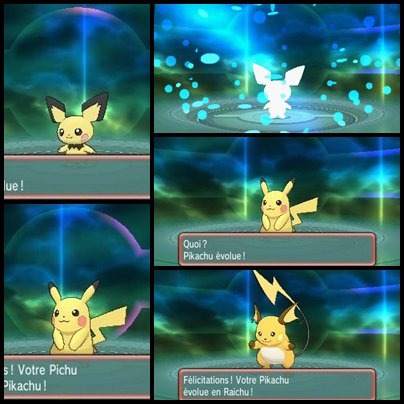 Pokemon rubis om ga et saphir alpha caract ristiques de - Tenefix evolution ...