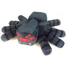 Minecraft araignée