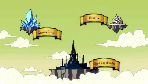 Fairy Tail Edolas