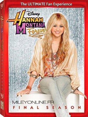 Hannah Montana - The Final Season