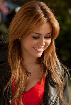 Photo de la Magnifique Miley Cyrus <3