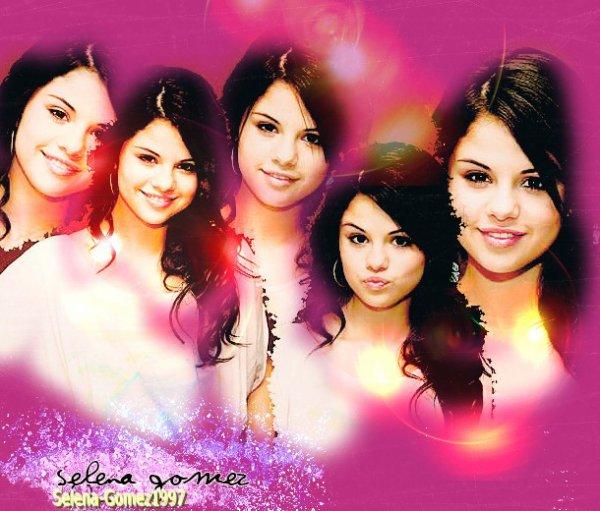 Montage pour Selena-Gomez1997