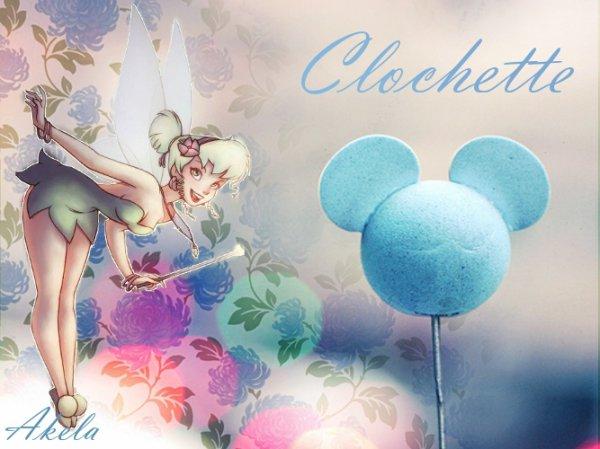 Clochette et le secret des f es disney f - La fee clochette et le secret des fees ...