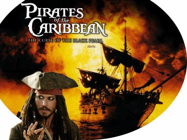♥ † Pirates des Caraïbes † ♥