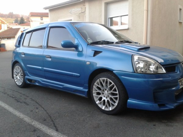 clio de fred version 2014