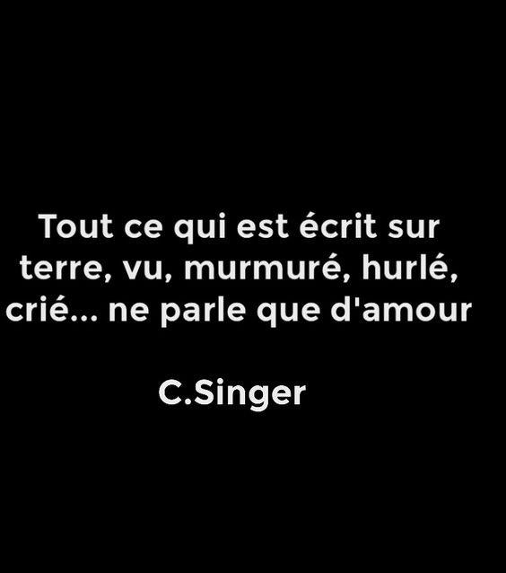 DE L'AMOUR ENCORE ET ENCORE.... #chris