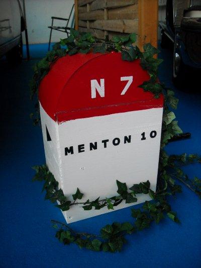 borne national 7 menton