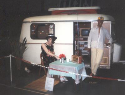 salon de douai avec une eriba familia de 1967