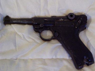 luger p-08 (repro)