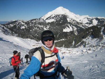 F ski 6 .......... UCPA 8