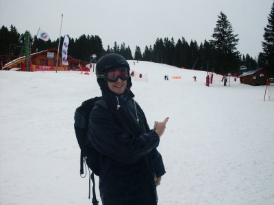 F ski 7 .......... UCPA 9