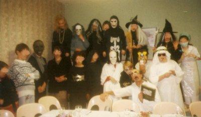 EPS 3 : année 1998 - 1999...