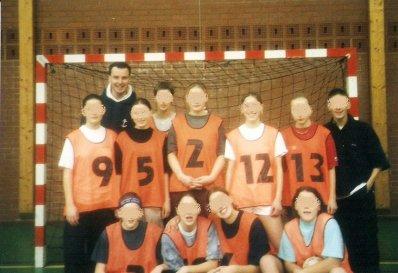 EPS 5 : année 2000 - 2001 :