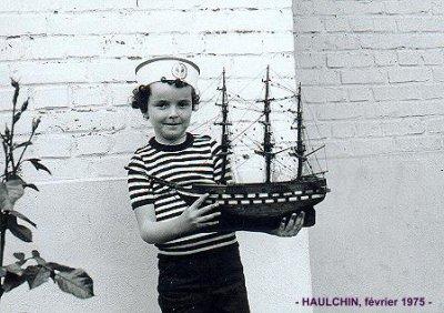 marin un jour...