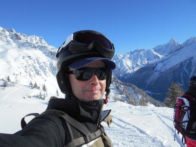F ski 9......... UCPA 11