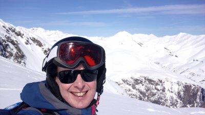 F ski 10.........   UCPA 13