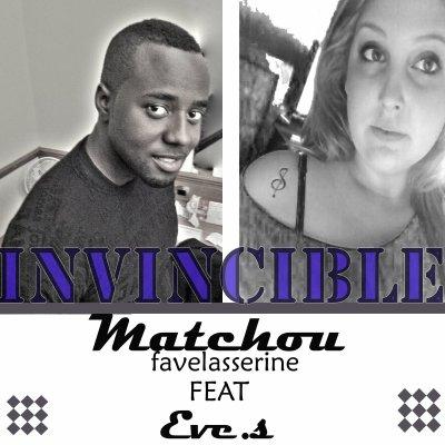 INVINCIBLE Matchou feat Eve.s (2011)