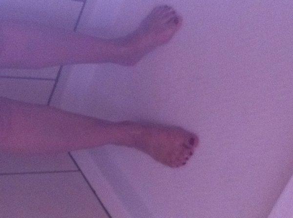 SOPHIE , du lit a la douche , qu'en pensez vous ?
