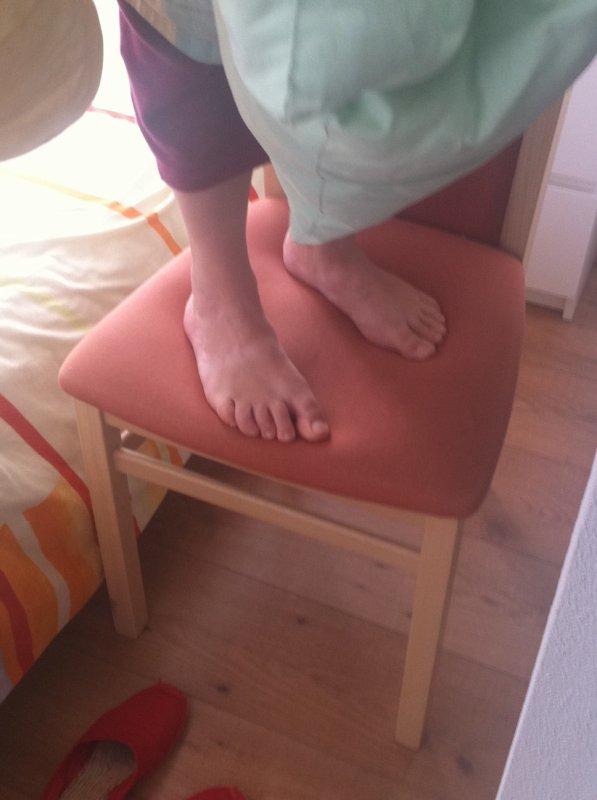 SOPHIE , ou le supplice de la chaise v2