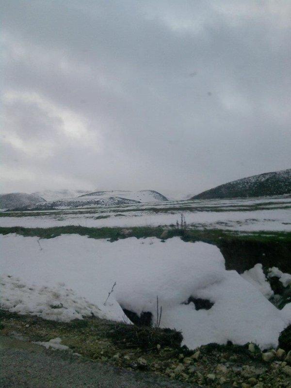 une journée à la neige ;))))