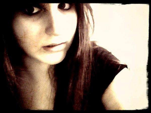 la solitude me fait perdre la tête