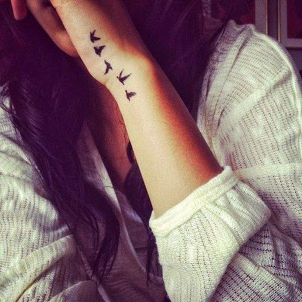 Mes prochain tatouages