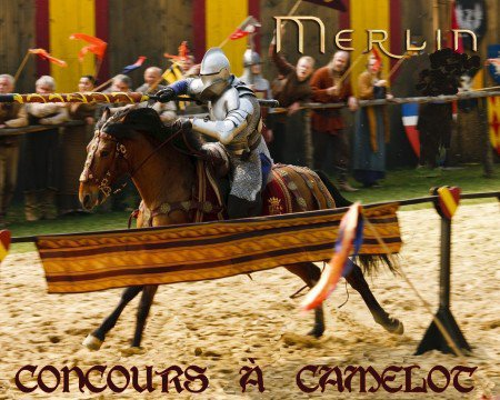Merlin Concours!!!