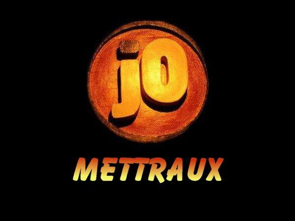 Jo Mettraux. Fête de la musique. Monthey. 2012.