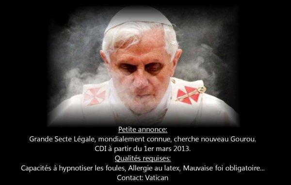 Pape, ou ?
