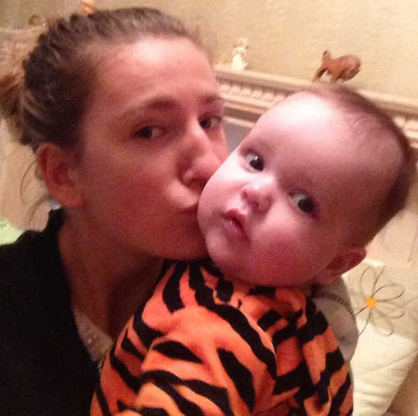 # Vika via Instagram