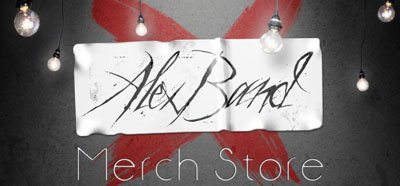 Alex Band Store