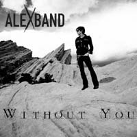 """Without You"" second single"