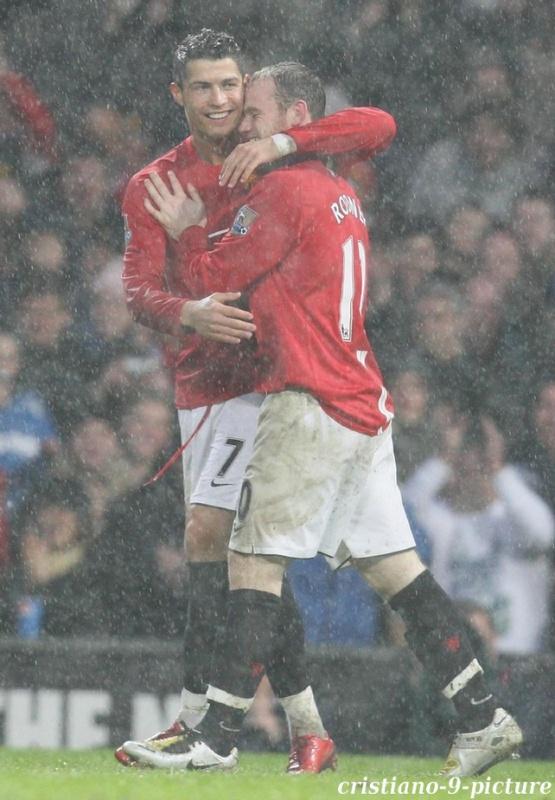 cr & Rooney
