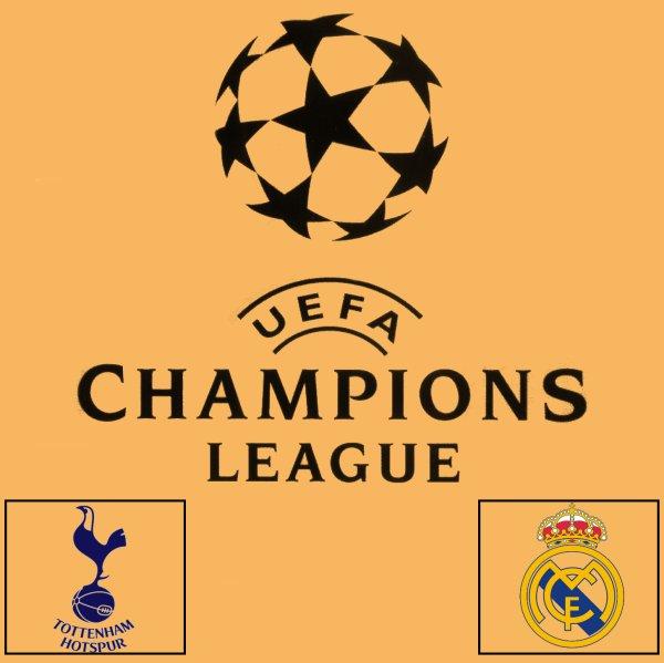 Quarts de final aller de le Ligue des Champions : Real Madrid - Tottenham, 4-0, à Santiago Bernabeu les Meringues ont fait un grand pas vers la qualification pour les demies finals, ils ont réalisés un beau match et ont dominés Tottenham dès la 4ème minute ( but d'Adebayor ) le togolais à réalisé un doublé en marquant de nouveau à la 67eme minute, Di Maria a marqué a la 73eme, enfin Cristiano a conclut le match à la 87eme. Réduit à 10 suite à l'expulsion de Peter Crouch les joueurs de Tottenham n'ont pas démérité mais ça n'aura pas suffit pour faire trembler le leader historique de la compétition. Hala Madrid, cette magnifique équipe qui nous fait rêver <3.