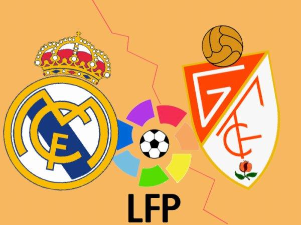 A l'image de Cristiano, loin d'être brillant hier soir, le Real Madrid n'a pas convaincu lors de la réception de Grenade, à Santiago Bernabeu. Malgré un collectif tremblant, loin de la classe démontrée pendant la première partie de saison, le Real s'est imposé 5-1 sur sa pelouse (19' et 50' Benzema  / 34' Ramos / 47' Higuaín / 89' Cristiano). Sans contestations possibles, l'homme du match est Karim Benzema, décidément en forme. Le français est sorti sur blessure en deuxième mi-temps, sous les applaudissements de tout Bernabeu, mais à première vue sa blessure n'est pas très grave. Le Real n'a donc pas livré une performance flamboyante mais a su accélérer en début de seconde période pour rapidement se mettre à l'abri grâce à ses nombreuses individualités, la maison blanche compte actuellement 6 points de plus que son rival catalans qui joue son derby barcelonais ce soir.