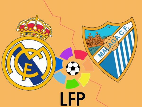 Le Real a été tenu en échec à domicile par Malaga (1-1) lors de la 28e journée de Liga. Un coup franc de Cazorla à la dernière minute à permis au club andalou d'égaliser après l'ouverture du score de Benzema (35e). Madrid n'a plus que huit points d'avance sur Barcelone. Hala Madrid <3