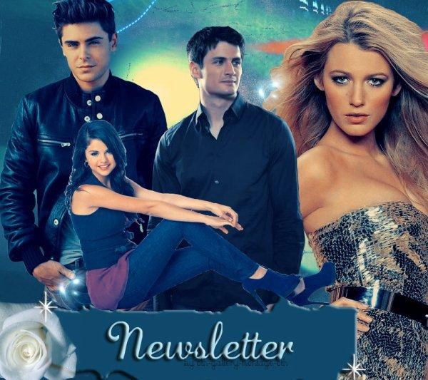 Newsletter !!!