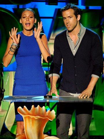 Coiffures de stars aux MTV Movie Awards !